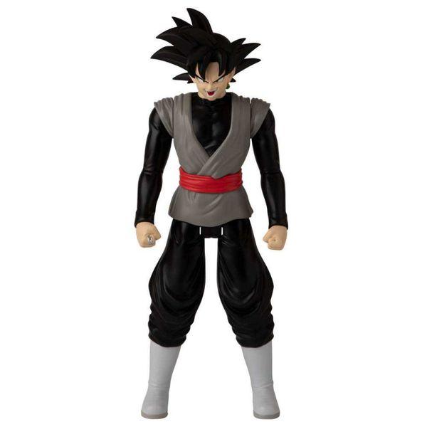 Figura Goku Black Limit Breaker Dragon Ball Super