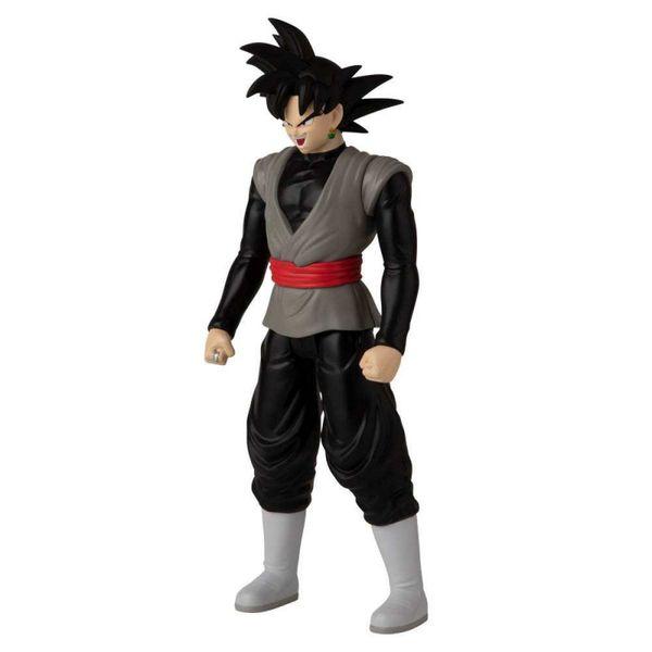 Goku Black Limit Breaker Dragon Ball Super Figure
