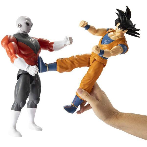 Figura Jiren Limit Breaker Dragon Ball Super