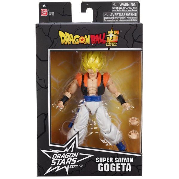 Gogeta SS Figure Dragon Stars Series Dragon Ball Super