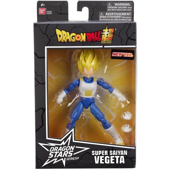 Vegeta SS Figure Dragon Stars Series Dragon Ball Super