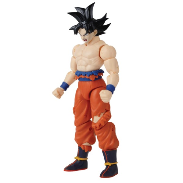 Figure Goku Instinct Dragon Stars Series Dragon Ball Super