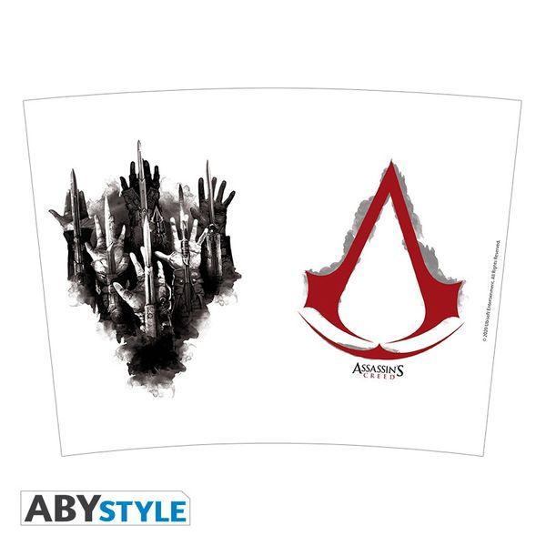 Vaso de Viaje Assassin's Creed