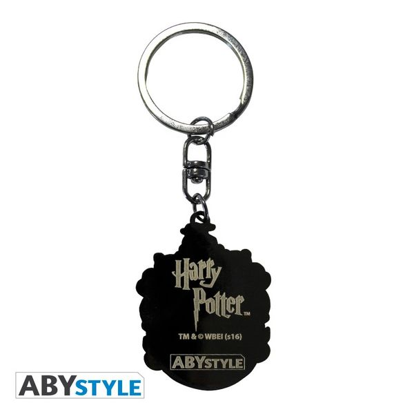 Llavero Escudo Slytherin Harry Potter