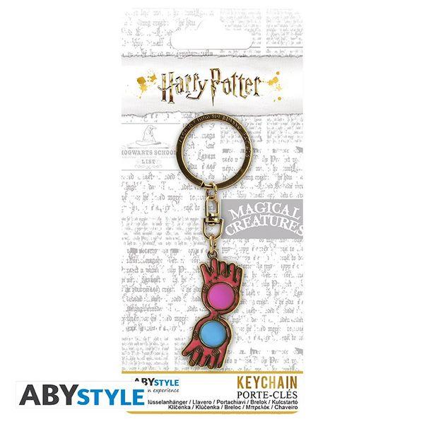 Llavero Gafas Luna Lovegood Harry Potter