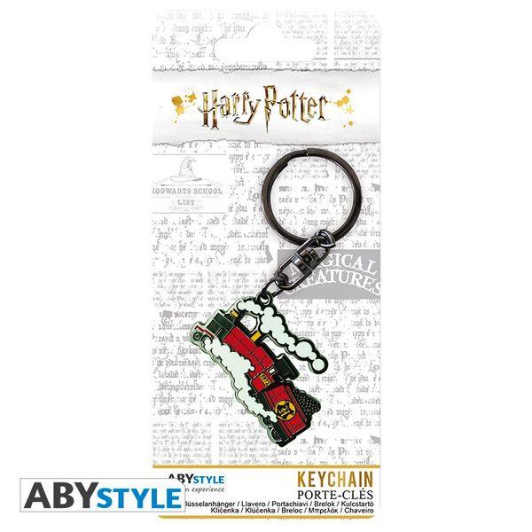 Llavero Tren Hogwarts Express Harry Potter