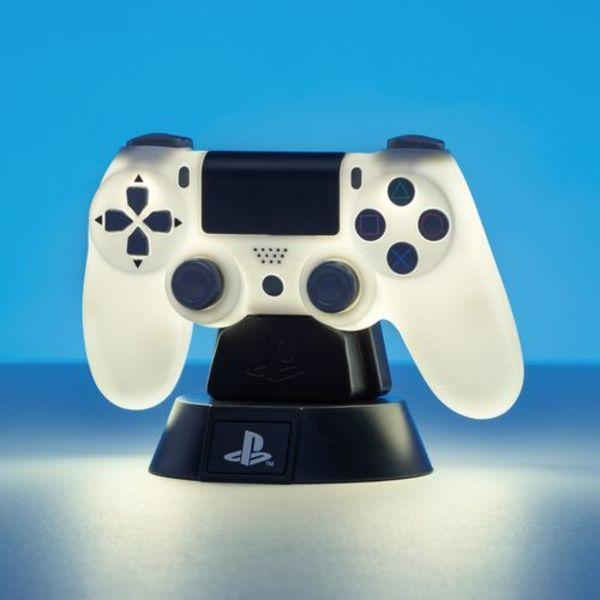 Lampara 3D Mando Playstation 4º Icon Light Sony Playstation