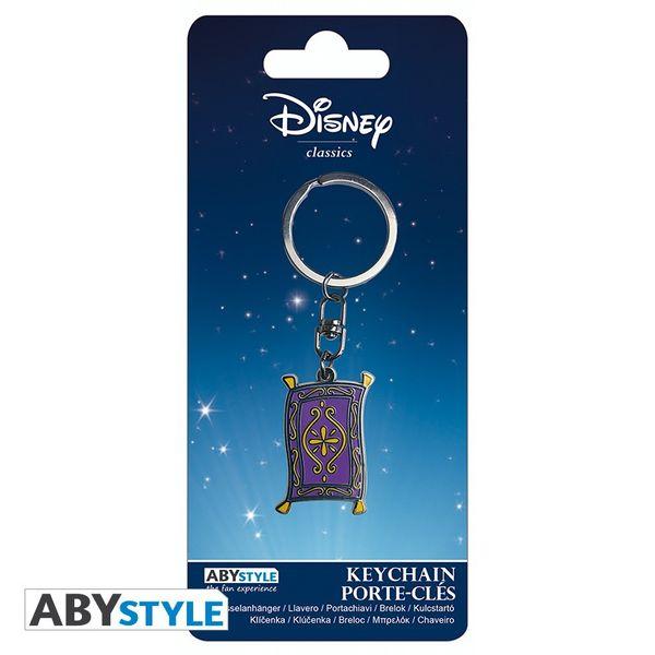 Llavero Alfombra Magica Aladdin Disney