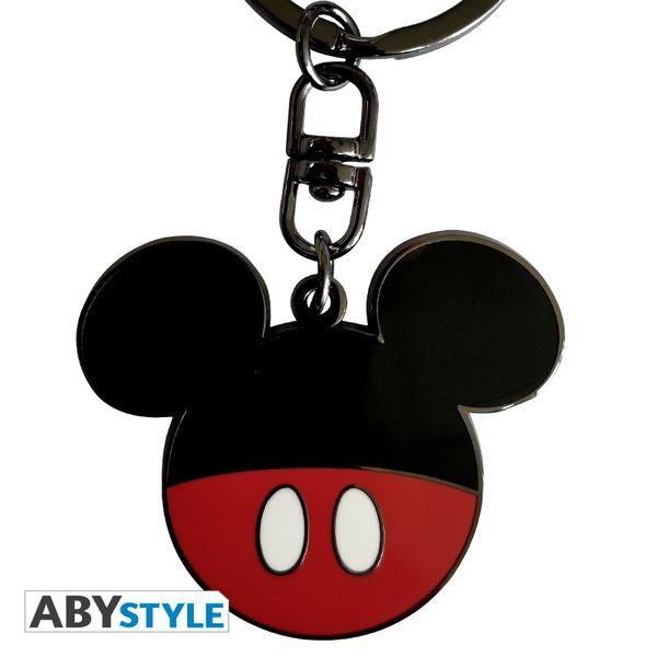 Llavero Mickey Mouse Pantalones Disney