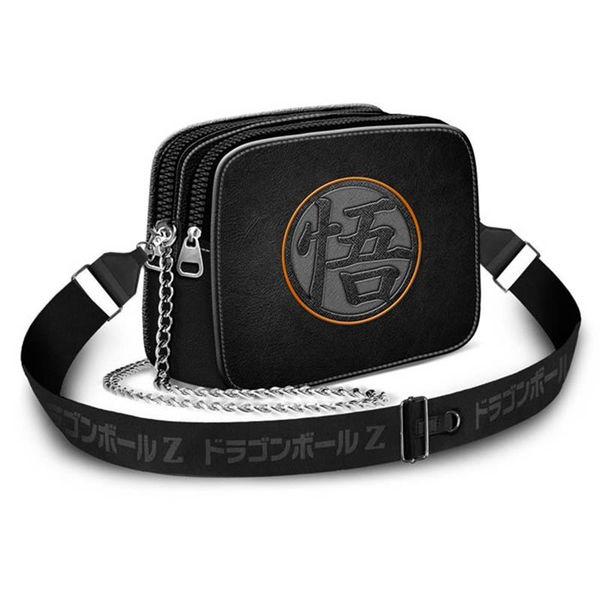Dragon Ball Z Bag Kanji