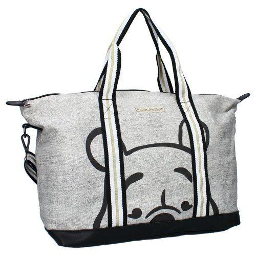 Winnie Shop Till You Drop Shopping Bag Winnie The Pooh