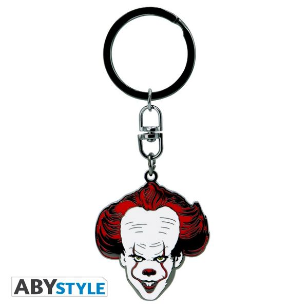 Llavero Pennywise IT ABYstyle