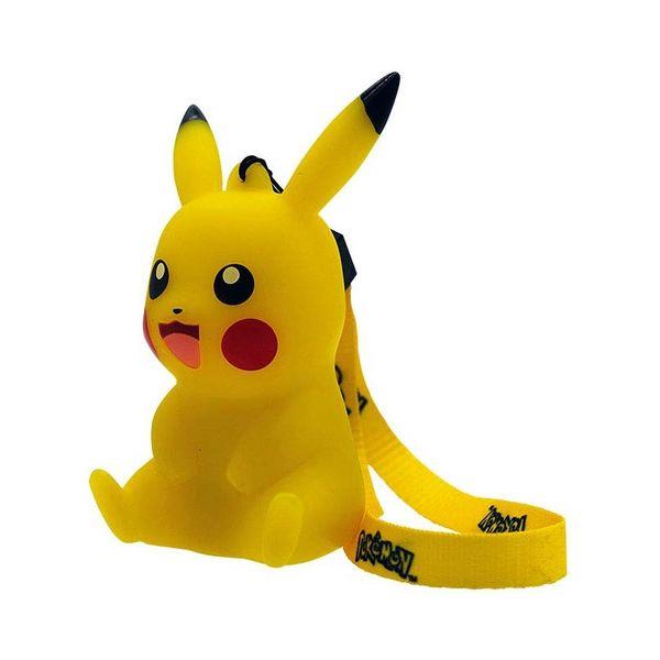Lampara Led Pikachu Pokemon