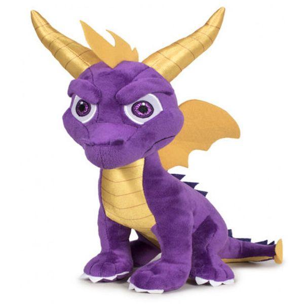 Peluche Spyro 30 cm Spyro The Dragon