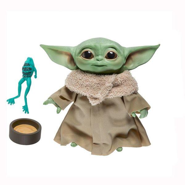 Peluche The Child Star Wars The Mandalorian