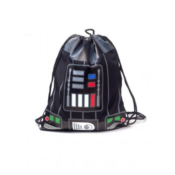Bolso GYM Traje Darth Vader Star Wars