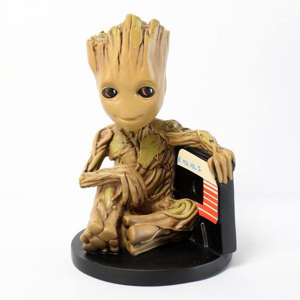 Hucha Baby Groot Guardianes De La Galaxia
