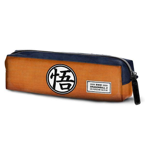 Kanji Go Carrying Case Dragon Ball Z