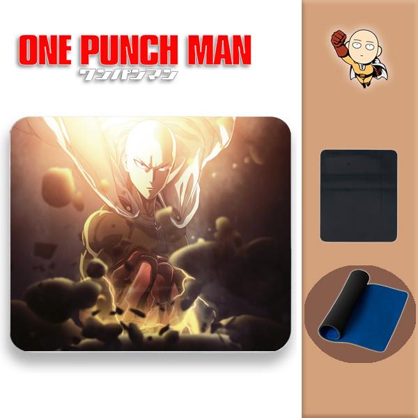 Alfombrilla One Punch Man - Saitama