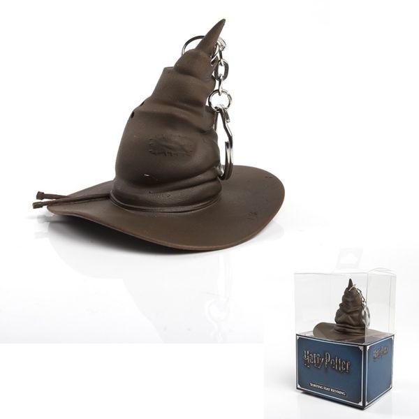 Llavero Sombrero Seleccionador Harry Potter