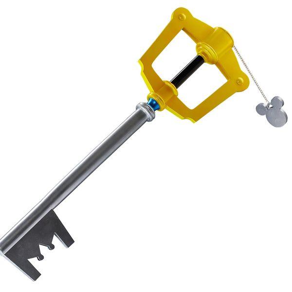 Llave Espada Cadena Del Reino Kingdom Hearts