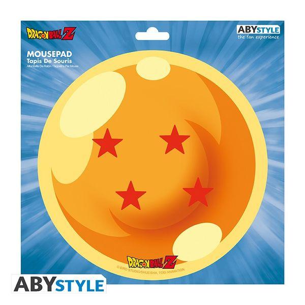 Alfombrilla Ratón Bola de 4 estrellas Sushinchu Dragon Ball