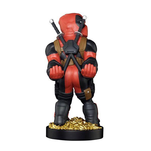Cable Guy Deadpool v2 Marvel Comics