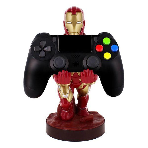 Cable Guy Iron Man Marvel Comics