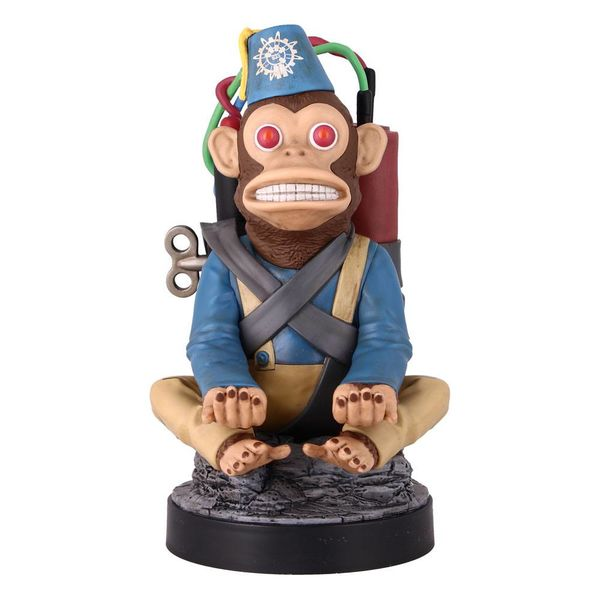 Cable Guy Monkey Bomb Call Of Duty