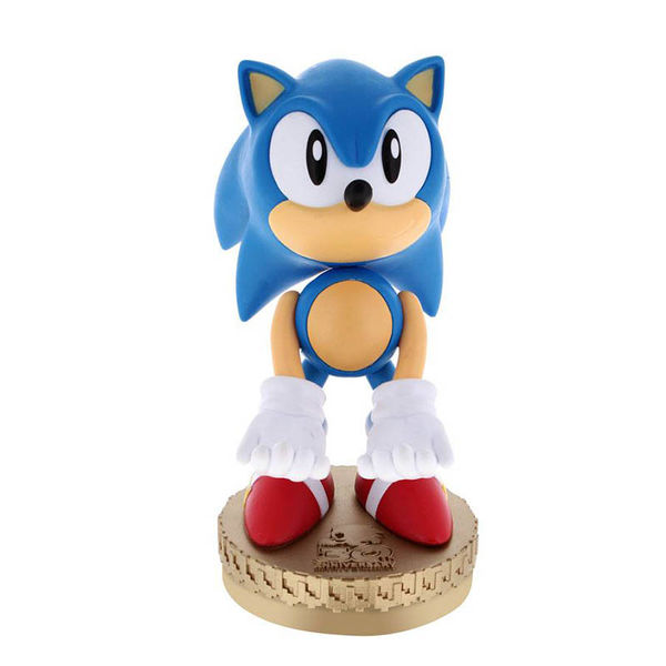Cable Guy Sonic 30th Aniversario Special Edition Sonic The Hedgehog
