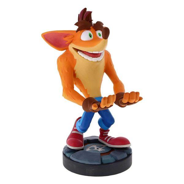 Cable Guy Crash Bandicoot Crash Bandicoot 4