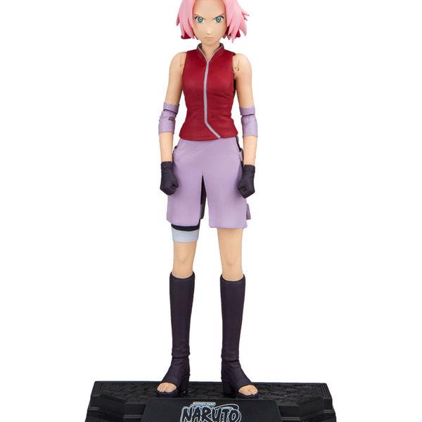 Figura Naruto Shippuden - Sakura - Color Tops