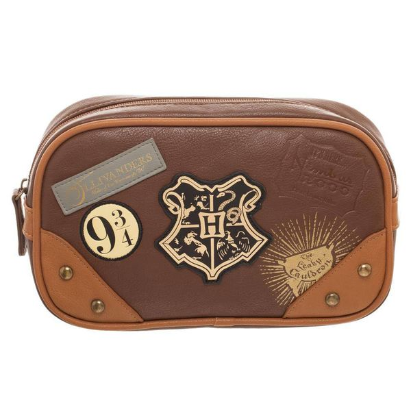 Hogwarts Platform 9 & 3/4 Harry Potter Bag