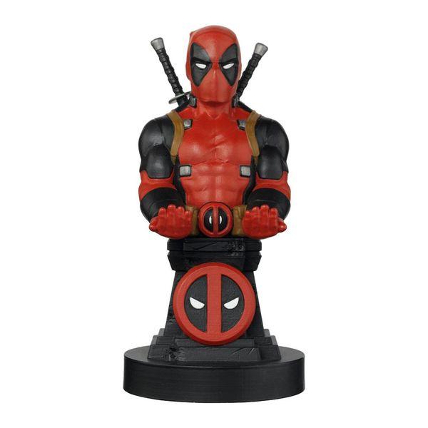 Cable Guy Deadpool Marvel Comics