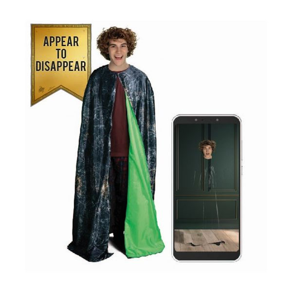 Replica Harry Potter Invisibility Cloak