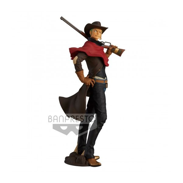 Figura Roronoa Zoro One Piece Treasure Cruise World Journey