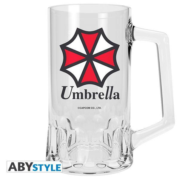 Jarra Umbrella Resident Evil
