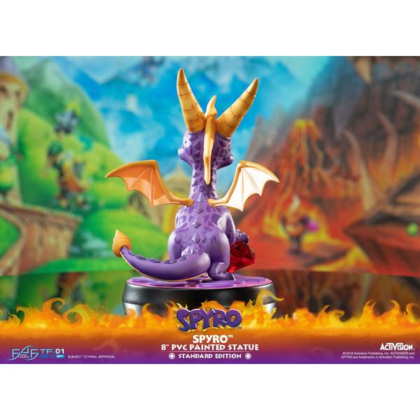 Figura Spyro the Dragon