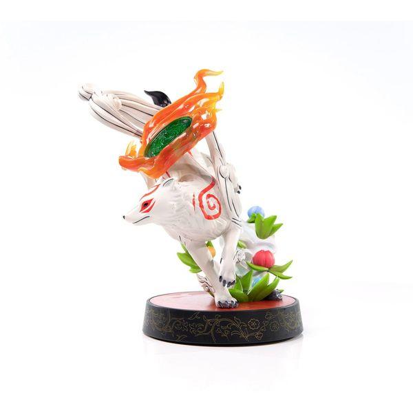 Figura Amaterasu Okami F4F