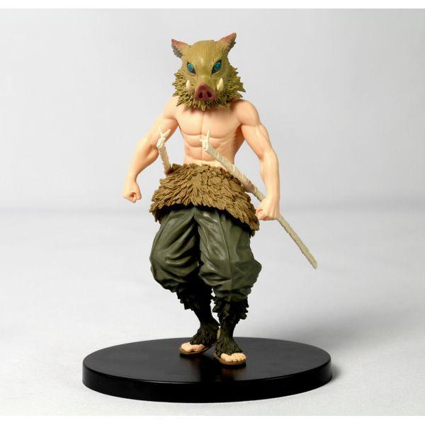 Figura Inosuke Hashibira Sepia Color Kimetsu no Yaiba Kizuna no Sou Vol 5