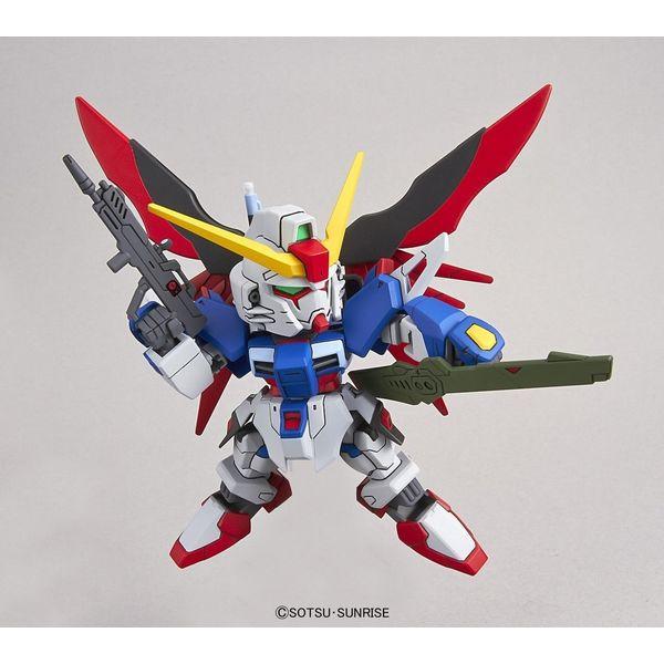 Model Kit Destiny Gundam SD EX-Standard 009 Gundam