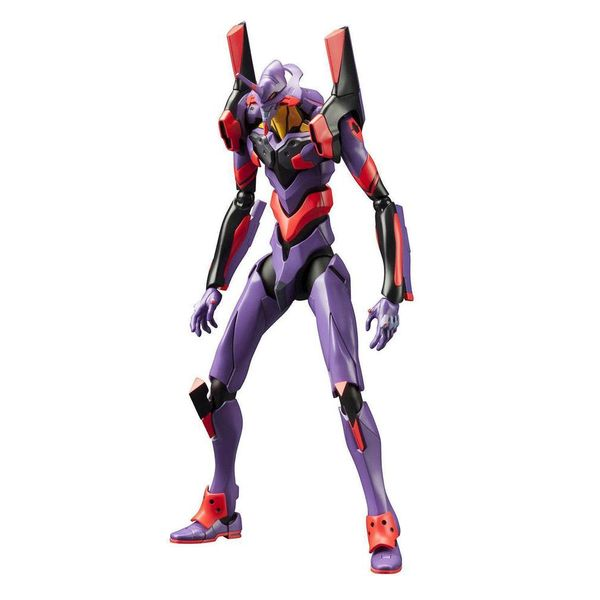 Model Kit Evangelion Test Type 01 Neon Genesis Evangelion