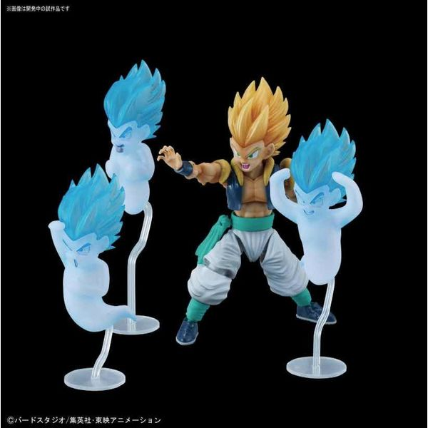 Model Kit Gotenks SS Dragon Ball Z Figure Rise