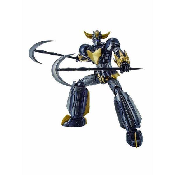 Model Kit Grendizer Infinitism Black Ver. 1/144 HG Mazinger Z