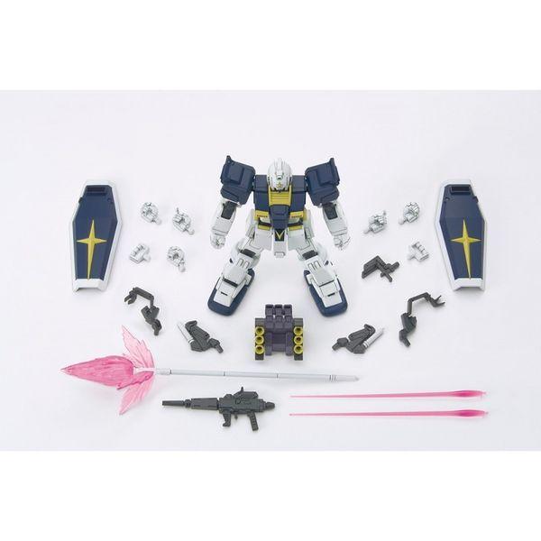Model Kit Gundam Ground Type Thunderbolt Ver. 1/144 HG Gundam