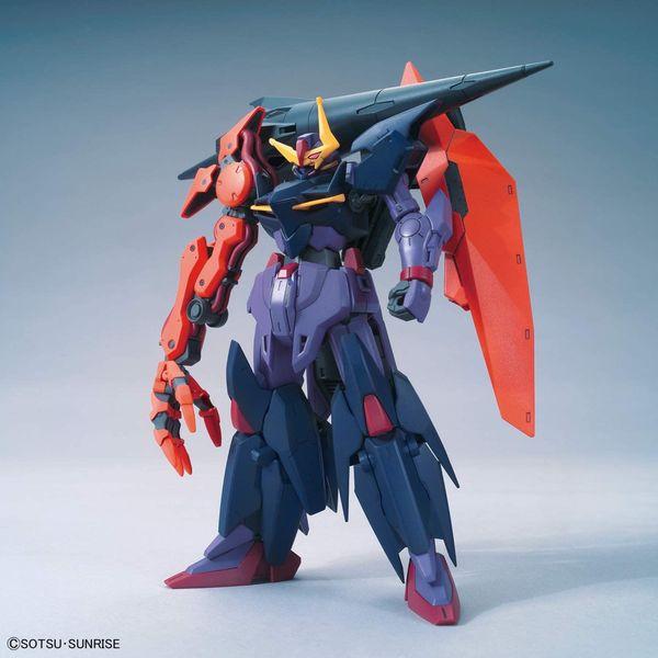 Model Kit Gundam Seltsam 1/144 HG Gundam