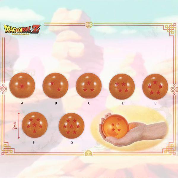 Replica Super Ball Dragon Ball Super
