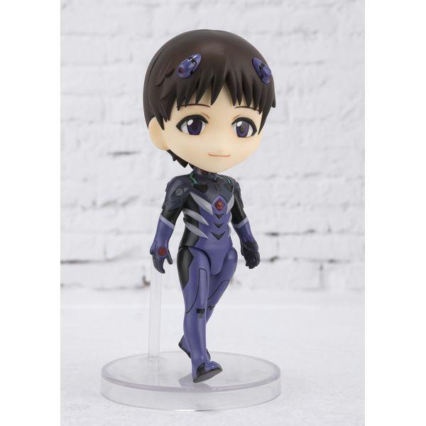 Shinji Ikari Figuarts Mini Evangelion Shin Gekijouban
