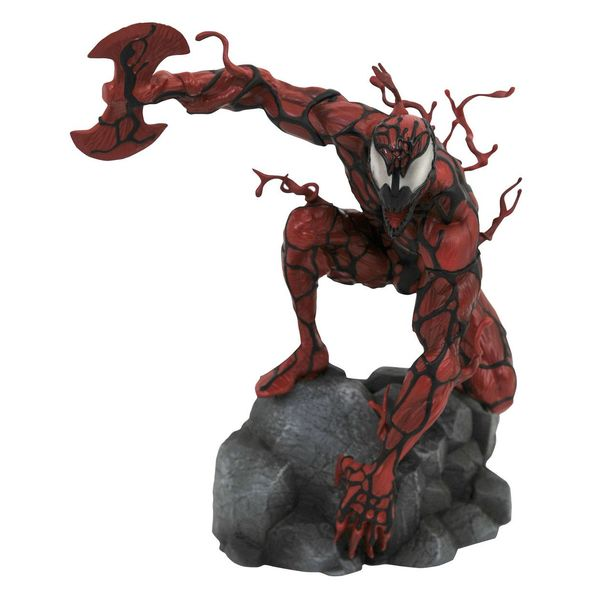 Figura Carnage Marvel Comic Gallery