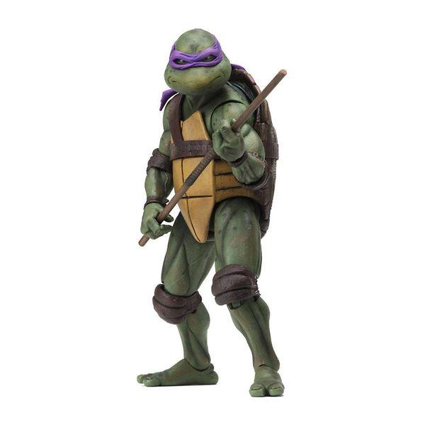 Figura Donatello Teenage Mutant Ninja Turtles